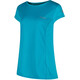 Regatta Hyper-Reflective Shortsleeve Shirt Women turquoise